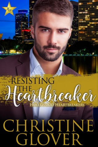 Book Blast: Resisting the Heartbreaker by Christine Glover (Cover Reveal, Review & Giveaway)
