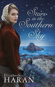 Author Visit: Stars in the Southern Sky by Elizabeth Haran (Excerpt, Interview & Review)