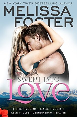 Blog Tour: Swept Into Love by Melissa Foster (Excerpt & Giveaway)