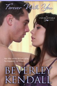 Blog Tour: Forever With You by Beverley Kendall (Excerpt & Giveaway)