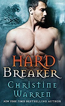 ARC Review: Hard Breaker by Christine Warren