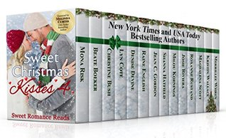 Blog Tour: Sweet Christmas Kisses 4 by Various Authors (Spotlight)