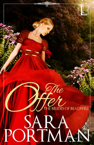 ARC Review: The Offer by Sara Portman
