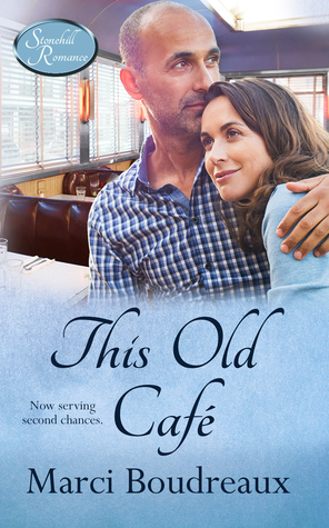 Blog Tour: The Old Cafe by Marci Boudreaux (Spotlight)