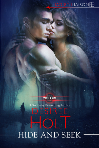Book Blast: Hide and Seek by Desiree Holt (Excerpt & Giveaway)