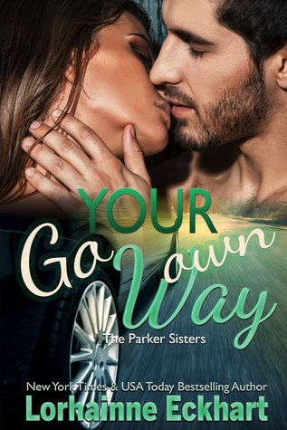 Spotlight: Go Your Own Way by Lorhaine Eckhart (Giveaway)