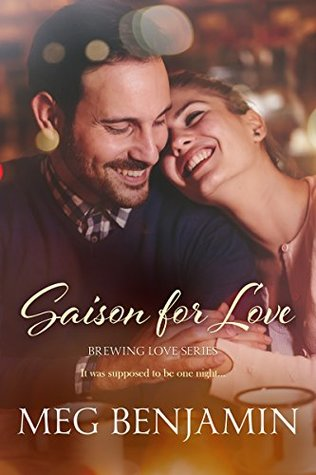Blog Tour: Saison for Love by Meg Benjamin (Excerpt, Guestpost & Giveaway)