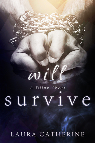 Release Blitz: Will Survive by Laura Catherine (Excerpt)