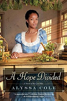 ARC Review: A Hope Divided by Alyssa Cole