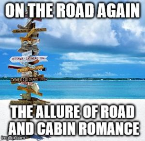 Saturday Discussion: On The Road Again