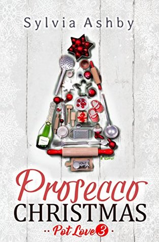 Book Blast: Prosecco Christmas by Sylvia Ashby (Excerpt & Giveaway)