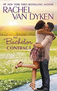 Release Blitz: The Bachelor Contract by Rachel Van Dyken (Excerpt, Review & Giveaway)