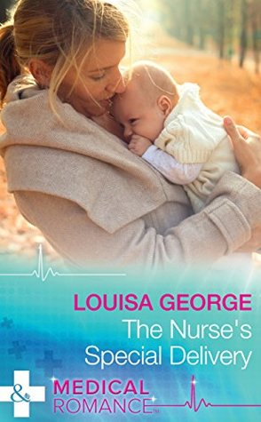 Author Visit: The Nurse's Special Delivery by Louisa George (Excerpt, Review & Giveaway)
