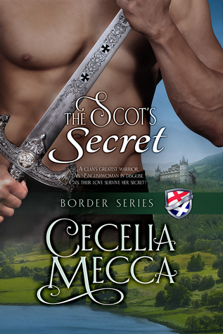 ARC Review: The Scot's Secret by Cecelia Mecca