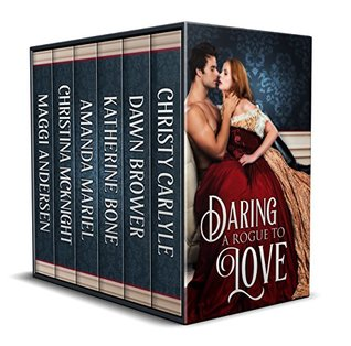 Author Event: Daring a Rogue to Love (Excerpt & Giveaway)