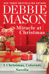 ARC Review: Miracle at Christmas by Debbie Mason