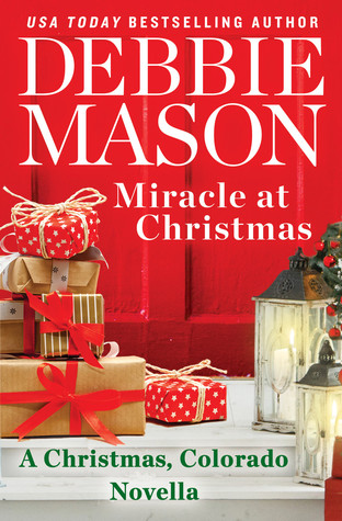 Release Day Blitz: Miracle at Christmas by Debbie Mason (Giveaway & Review)