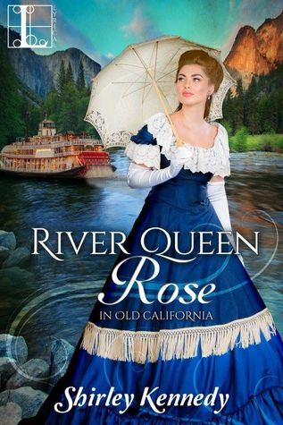 ARC Review: River Queen Rose by Shirley Kennedy