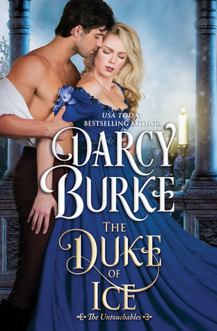 ARC Review: The Duke of Ice by Darcy Burke