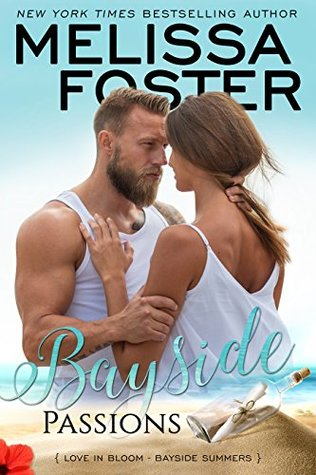 Blog Tour: Bayside Passions by Melissa Foster (Excerpt & Giveaway)