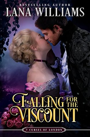Author Visit: Falling for the Viscount by Lana Williams (Excerpt & Giveaway)