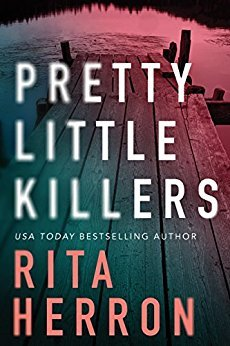 ARC Review: Pretty Little Killers by Rita Herron