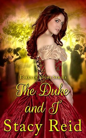 Author Visit: The Duke and I by Stacy Reid (Excerpt & Giveaway)