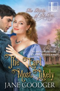ARC Review: The Earl Most Likely by Jane Goodger