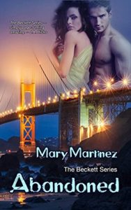 Blog Tour: Abandoned by Mary Martinez (Excerpt & Giveaway)