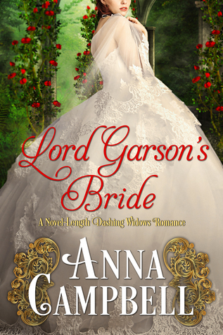 Author Visit: Lord Garson's Bride by Anna Campbell (Excerpt, Guest Post & Giveaway)