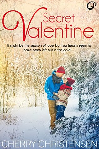 Author Visit: Secret Valentine by Cherry Christensen (Excerpt & Giveaway)