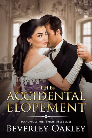 Blog Tour: The Accidental Elopement by Beverley Oakley (Excerpt & Giveaway)
