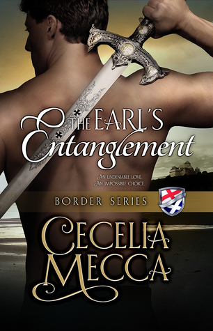 ARC Review: The Earl's Entanglement by Cecelia Mecca