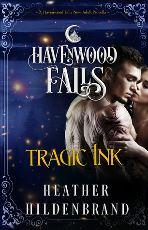 ARC Review: Tragic Ink by Heather Hildenbrand