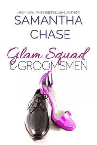 ARC Review: Glam Squad & Groomsmen by Samantha Chase