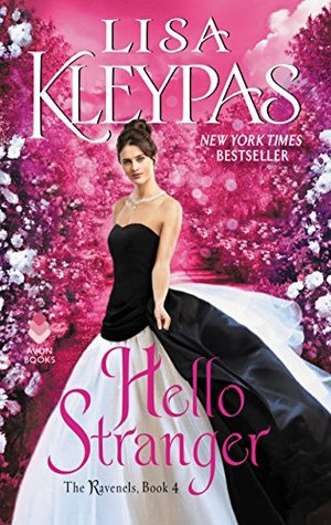 Blog Tour: Hello Stranger by Lisa Kleypas (Excerpt & Review)