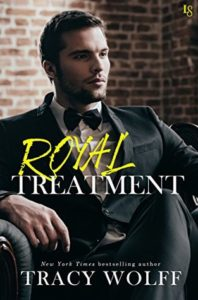 Book Review: Royal Treatment by Tracy Wolff