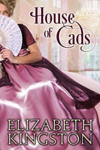 Book Review: House of Cads by Elizabeth Kingston
