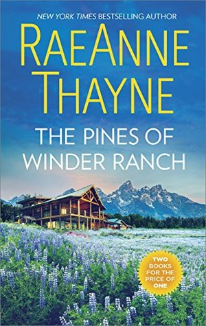 Book Review: The Pines of Winder Ranch by RaeAnne Thaye