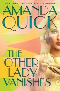 ARC Review: The Other Lady Vanishes by Amanda Quick