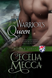 Blog Tour: The Warrior's Queen by Cecelia Mecca (Excerpt, Review & Giveaway)