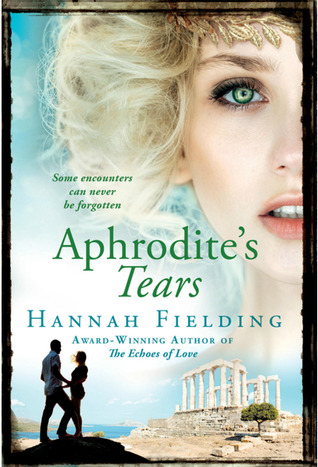 Review: Aphrodite's Tears by Hannah Fielding