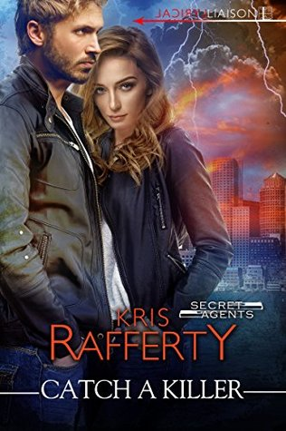 Review: Catch a Killer by Kris Rafferty