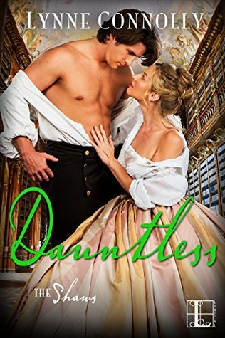 ARC Review: Dauntless by Lynne Connolly