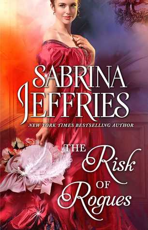 The Risk of Rogues (The Sinful Suitors, #5.5) by Sabrina Jeffries