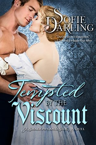 Blog Tour: Tempted by the Viscount by Sofie Darling (Excerpt & Giveaway)