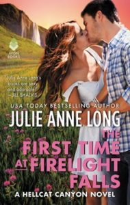 Blog Tour: The First Time At Firelight Falls by Julie Anne Long (Excerpt & Giveaway)