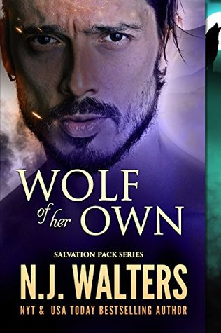 Review: Wolf of Her Own by N. J. Walters