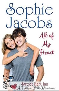 Book Blitz: All of My Heart by Sophie Jacobs (Excerpt & Giveaway)