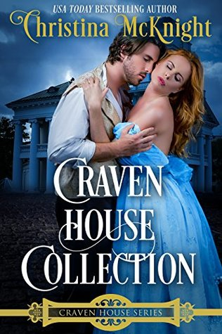 Release Tour: Craven House Collection by Christina McKnight (Excerpt & Giveaway)